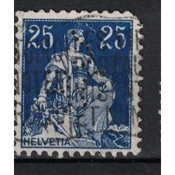 Helvetia Známka 5748