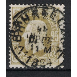 Belgie Známka 5750