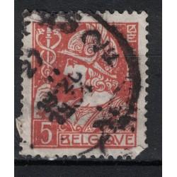 Belgie Známka 5752