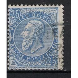 Belgie Známka 5755