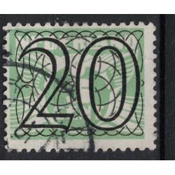 Nederland Známka 5760
