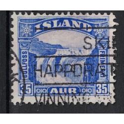 Island Známka 5768
