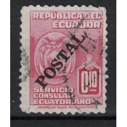 Ecuador Známka 5775
