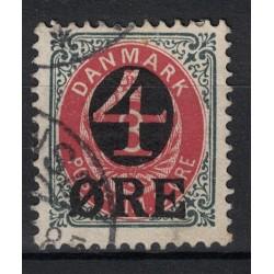 Danmark Známka 5776
