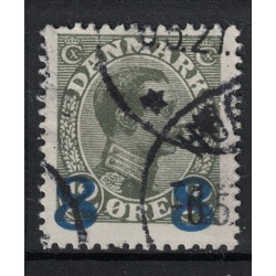 Danmark Známka 5780