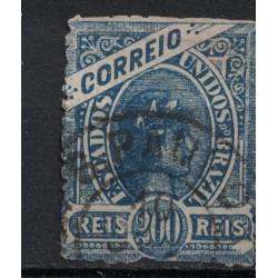 Brasil Známka 5810