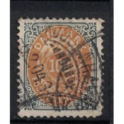 Danmark Známka 5839