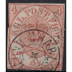 Danmark Známka 5840