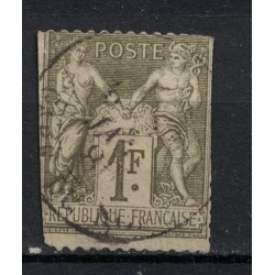 Francaise Známka 5854