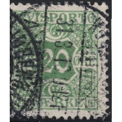 Danmark Známka 5858