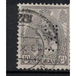 Nederland Známka 5866