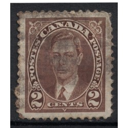 Canada Známka 5874