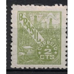 Brasil Známka 5877