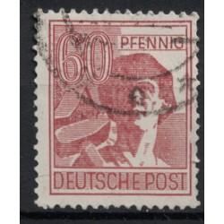 Bundenpost Známka 5888
