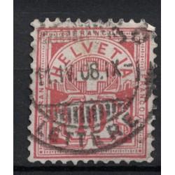 Helvetia Známka 5892