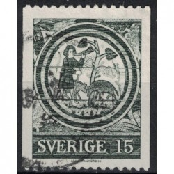 Sverige Známka 5913