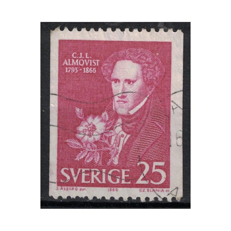 Sverige Známka 5916