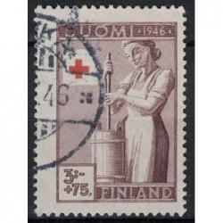 Finland Známka 5925