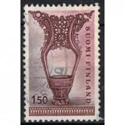 Finland Známka 5939