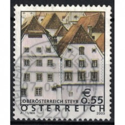 Rakousko Známka 5955