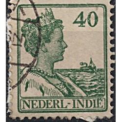 Nederl-indie Známka 5957