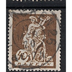 Bayern Známka 5966