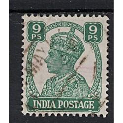 India Známka 5973
