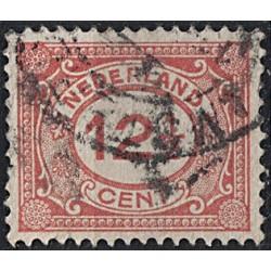 Holandsko Známka 5977