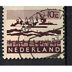 Holandsko Známka 5985