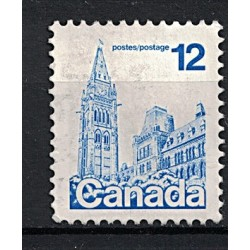 Canada Známka 5991