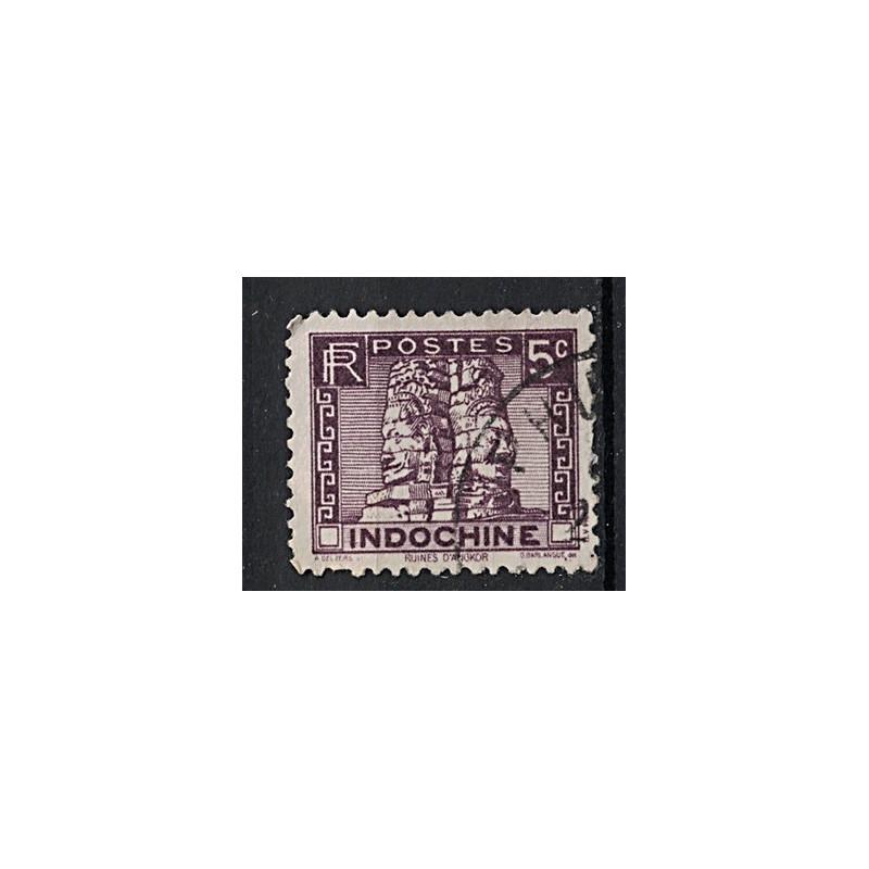 Indochine Známka 5993