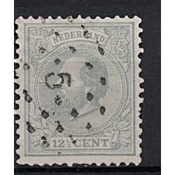 Holandsko Známka 6000