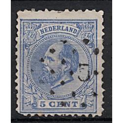 Holandsko Známka 6001