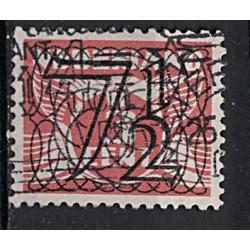 Holandsko Známka 6007