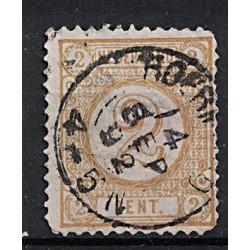 Holandsko Známka 6011