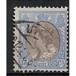 Holandsko Známka 6013