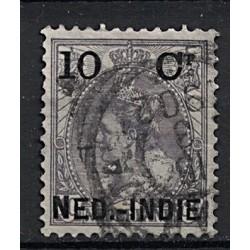 Holandsko Známka 6014