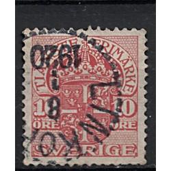 Sverige Známka 6017