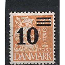 Danmark Známka 6025