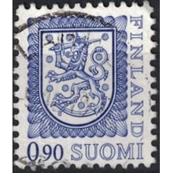 Finland Známka 6048
