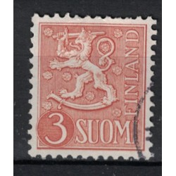 Finland Známka 6052