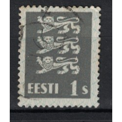 Eesti 1s Známka 6053