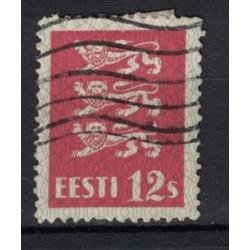 Eesti 12s Známka 6054