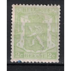 Belgie Známka 6056
