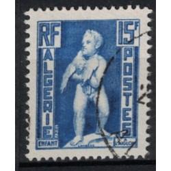 Algerie Známka 6080