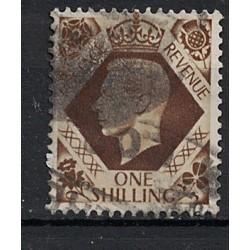 Anglie Známka 6106
