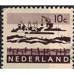 Holandsko Známka 6111