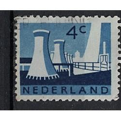 Holandsko Známka 6114