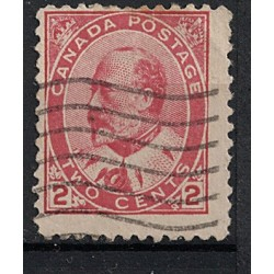 Canada Známka 6117