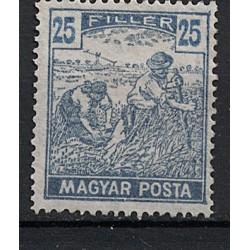 Magyar Posta Známka 6119